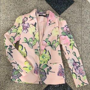 Ark & Co spring blazer